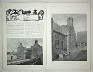 Original Issue of Country Life Magazine Dated May 4th 1912 with a Main Feature on Lambay in Irela...