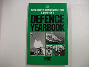 RUSI and BRASSEY'S DEFENCE YEARBOOK 1992