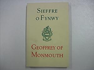 GEOFFREY OF MONMOUTH: JARMAN, A.O.H.