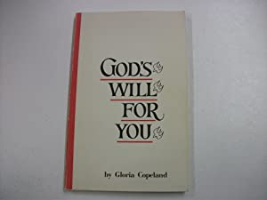 God's Will for You: Copeland, Gloria
