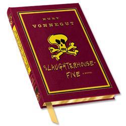 Slaughterhouse-Five: Or the Children's Crusade, a Duty-Dance: Vonnegut, Kurt (Jr.)