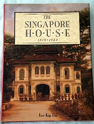 Singapore House: Lee Kip Lin