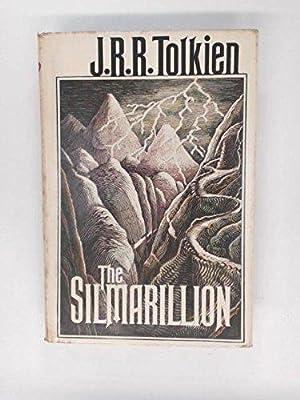The Silmarillion: JRR Tolkien