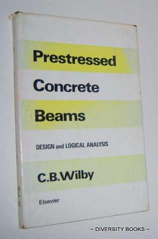 PRESTRESSED CONCRETE BEAMS : Design and