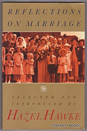REFLECTIONS ON MARRIAGE (Signed Copy)