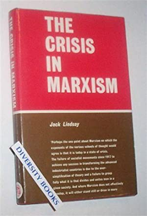THE CRISIS IN MARXISM