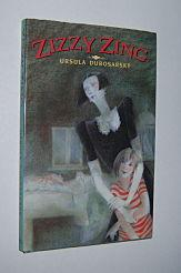 ZIGGY ZING: Dubosarsky, Ursula