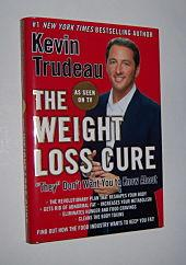 THE WEIGHT LOSS CURE