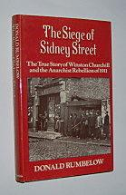 THE SIEGE OF SIDNEY STREET