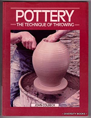 POTTERY : The Technique of Throwing