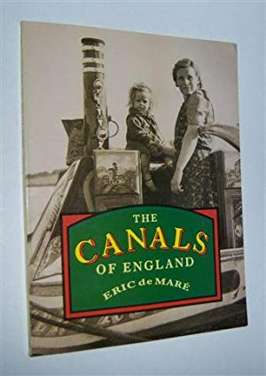 THE CANALS OF ENGLAND: Mare, Eric De