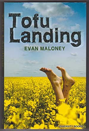 TOFU LANDING (Signed Copy)