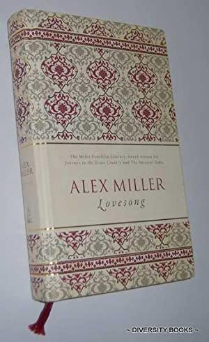 LOVESONG (Collector's Limited Edition, Signed)