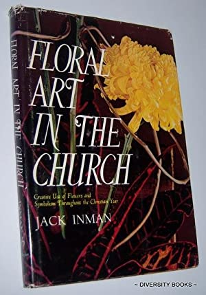 FLORAL ART IN THE CHURCH