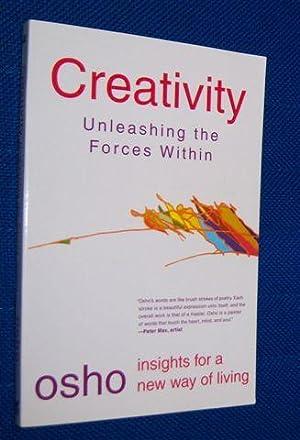 CREATIVITY: Unleashing the Forces Within: Osho
