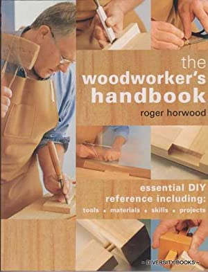 THE WOODWORKER'S HANDBOOK