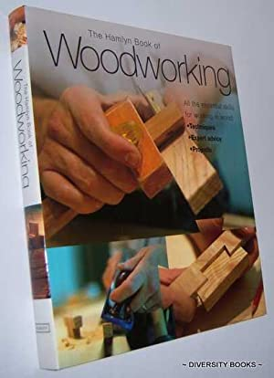 THE HAMLYN BOOK OF WOODWORKING