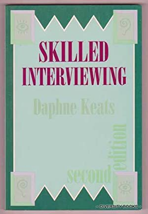 SKILLED INTERVIEWING