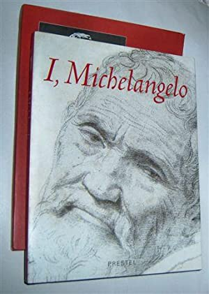 I, MICHELANGELO (In Slipcase). English Edition