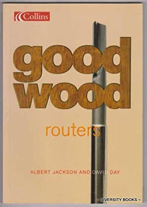 GOOD WOOD ROUTERS