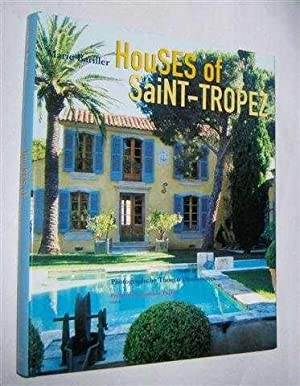 HOUSES OF SAINT TROPEZ: Bariller, Marie