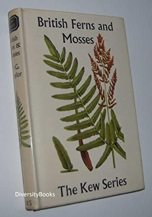 BRITISH FERNS AND MOSSES