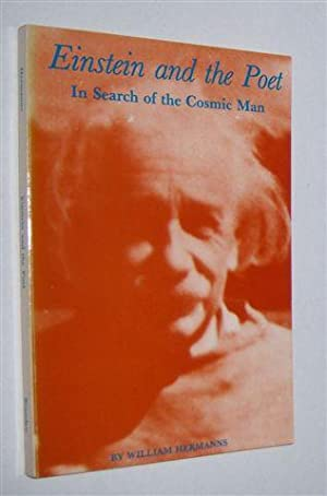 EINSTEIN AND THE POET : In Search of the Cosmic Man