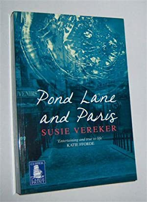 POND LANE AND PARIS