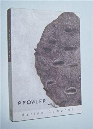 PROWLER. (Signed Copy)