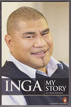INGA : My Story: Tuigamala, Va'aiga, with