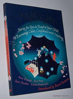NIGHTLIGHTS: Stories for You to Read to Your Child to Encourage Calm, Confidence and Creativity