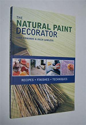 THE NATURAL PAINT DECORATOR