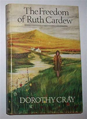 THE FREEDOM OF RUTH CARDEW