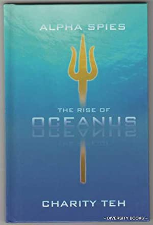 ALPHA SPIES: The Rise of Oceanus