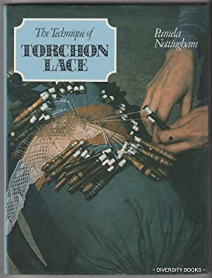 THE TECHNIQUE OF TORCHON LACE