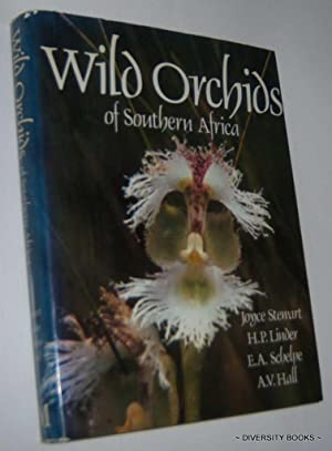 WILD ORCHIDS OF SOUTHERN AFRICA