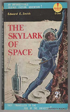 THE SKYLARK OF SPACE (Digit Books D266)