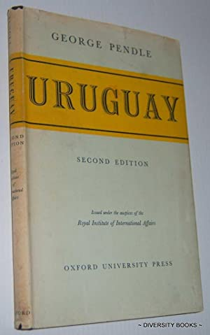 URUGUAY (Second Edition)