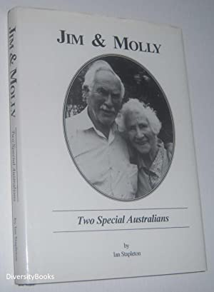JIM & MOLLY: Two Special Australians