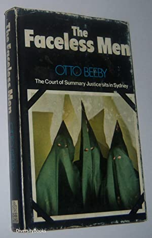 THE FACELESS MEN