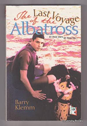 THE LAST VOYAGE OF THE ALBATROSS. (Signed Copy)