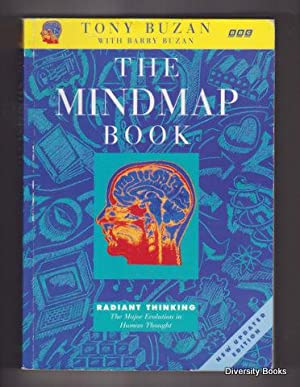 THE MIND MAP BOOK: Buzan, Tony with