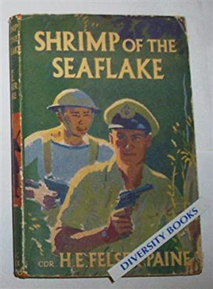 SHRIMP OF THE SEAFLAKE