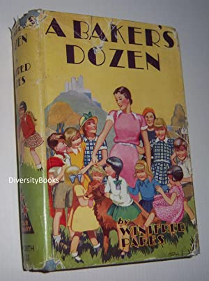 A BAKER'S DOZEN ('There Were Thirteen of Them - Nine Girls and Four Boys')