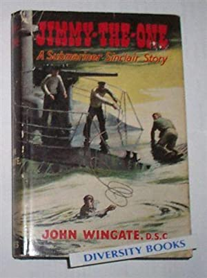 JIMMY-THE-ONE: A Submariner Sinclair Story
