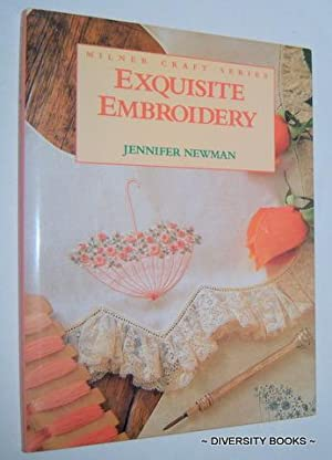 EXQUISITE EMBROIDERY (Milner Craft series)