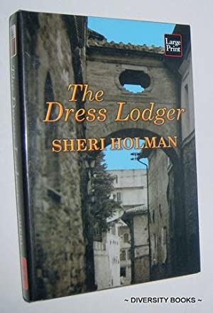 THE DRESS LODGER (Large Print)