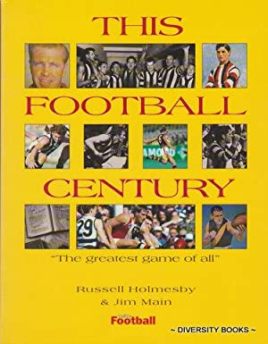 THIS FOOTBALL CENTURY: Holmesby, Russell and