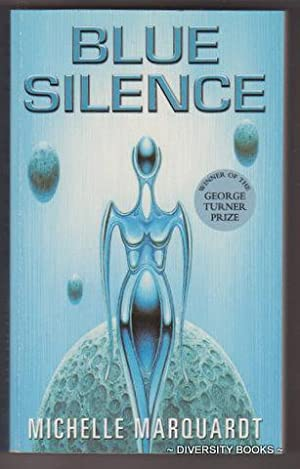 BLUE SILENCE. (Signed Copy)