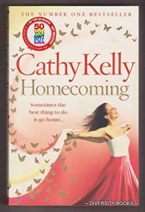 HOMECOMING. (Signed Copy)